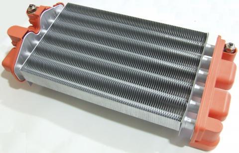 Теплообменник на котел газлюкс Паяный теплообменник Alfa Laval AC220EQ Обнинск